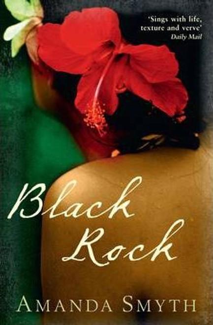 Smyth, Amanda / Black Rock