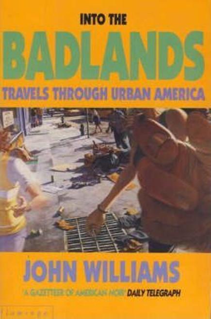 Williams, John / Into the Badlands
