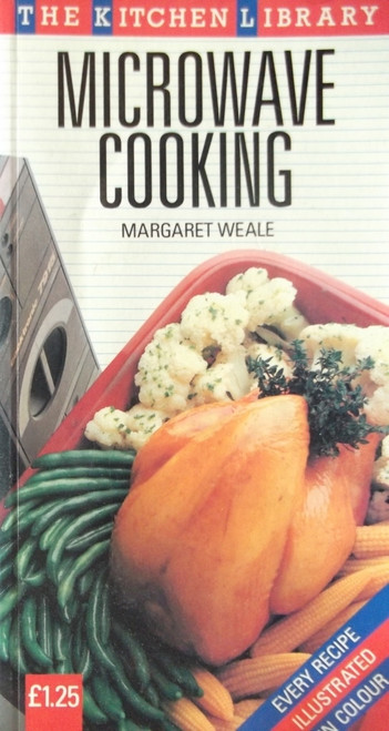 Microwave Cooking.