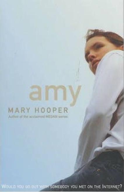 Hooper, Mary / Amy