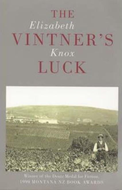 Knox, Elizabeth / The Vintners Luck