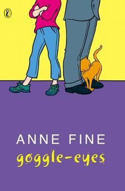 Fine, Anne / Goggle-Eyes