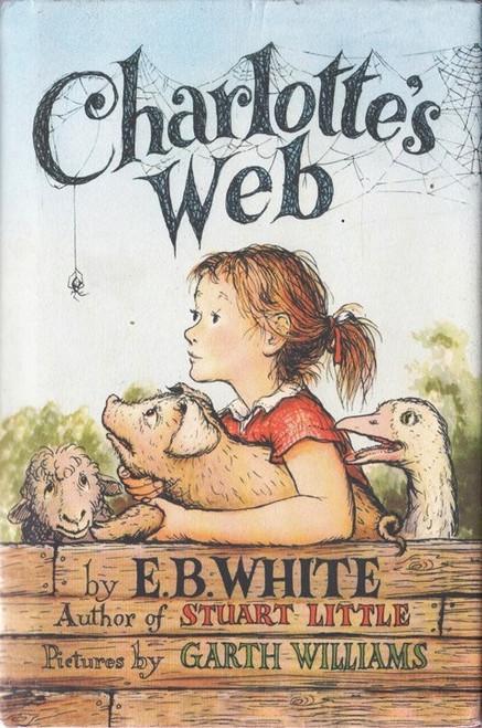 White, E.B. / Charlotte's Web