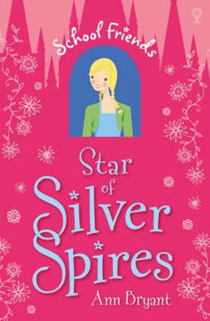 Bryyany, Ann / Star of Silver Spires