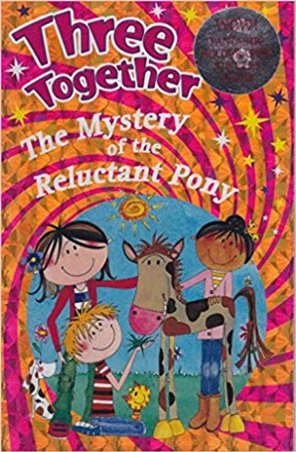 igloo / Three Together: The Mystery of the Reluctant Pony
