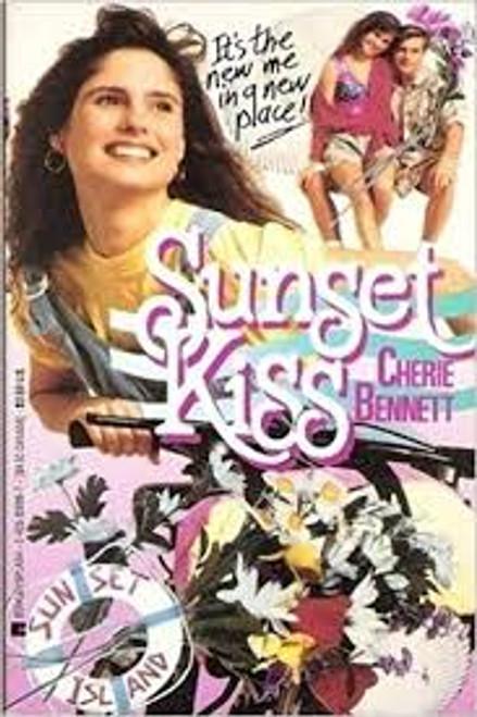 Bennett, Cherie / Sunset Kiss