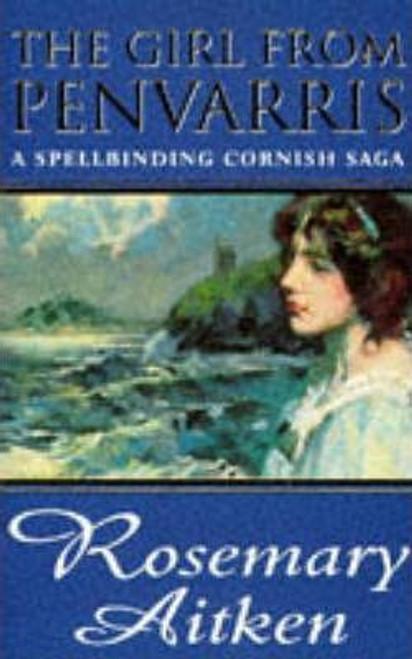 Aitken, Rosemary / The Girl from Penvarris