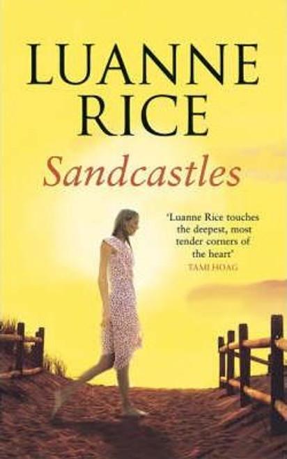 Rice, Luanne / Sandcastles