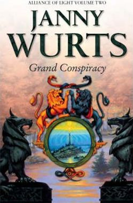 Wurts, Janny / Grand Conspiracy