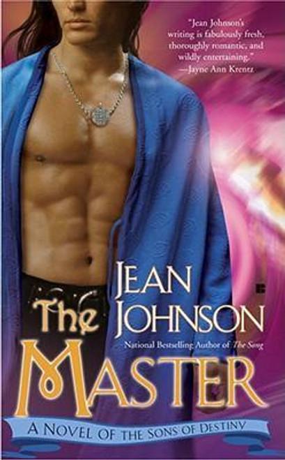 Johnson, Jean / The Master