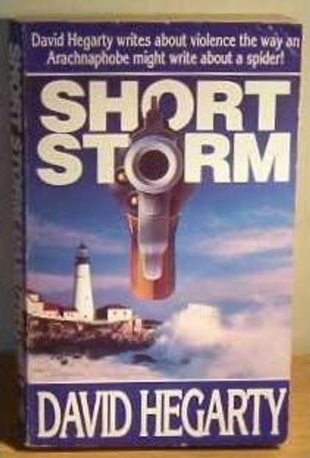 Hegarty, David / Short Storm