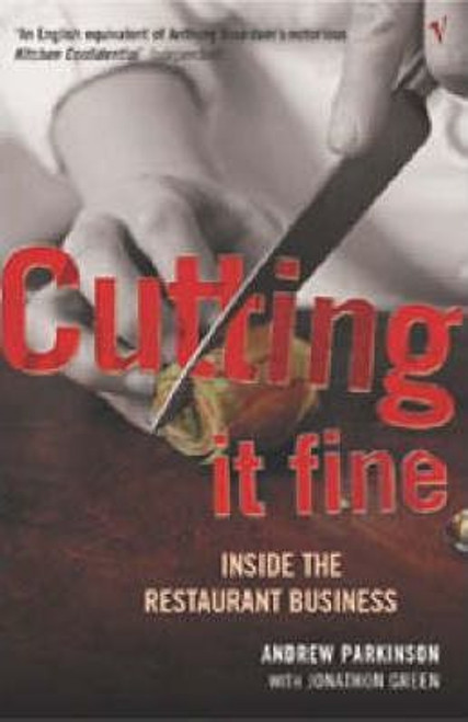 Parkinson, Andrew / Cutting It Fine
