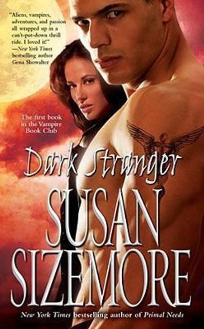 Sizemore, Susan / Dark Stranger