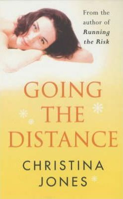 Jones, Christina / Going the Distance