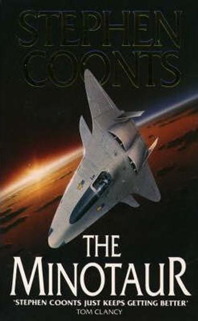 Coonts, Stephen / The Minotaur
