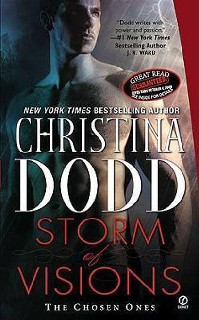 Dodd, Christina / Storm of Visions