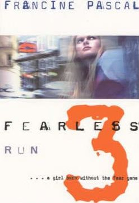 Pascal, Francine / Run