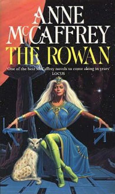 McCaffrey, Anne / The Rowan