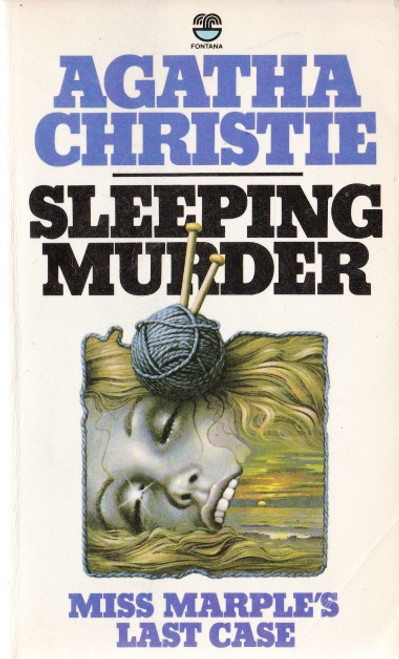 Christie, Agatha / Sleeping Murder
