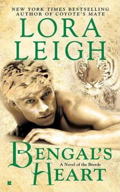 Leigh, Lora / Bengal's Heart : A Novel of the Breeds