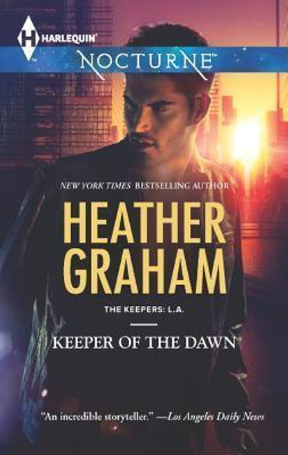 Graham, Heather / Keeper of the Dawn