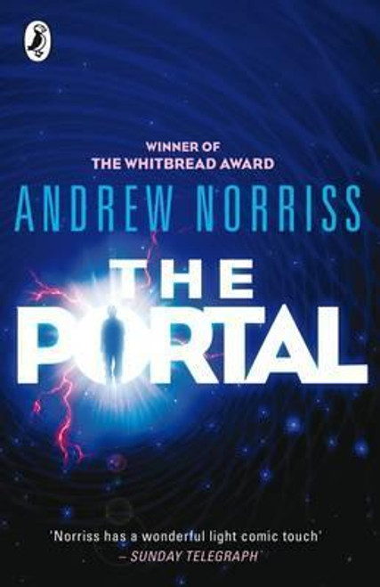 Norriss, Andrew / The Portal
