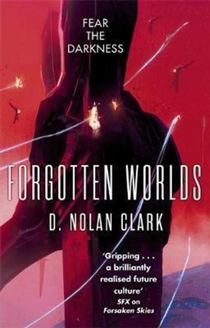 Clark D. Nolan / Forgotten Worlds