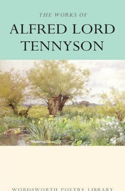 Tennyson, Alfred / The Works of Alfred Lord Tennyson