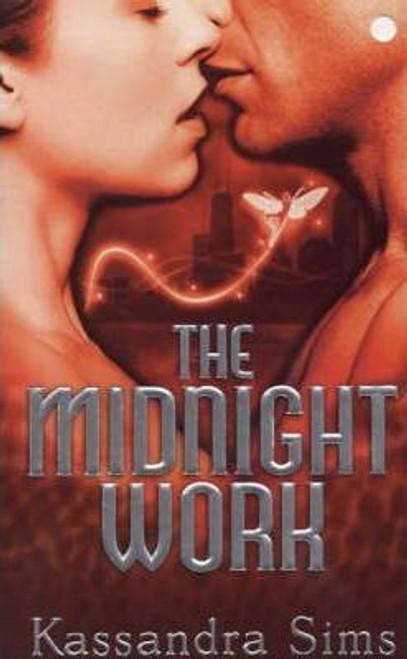 Sims, Kassandra / The Midnight Work
