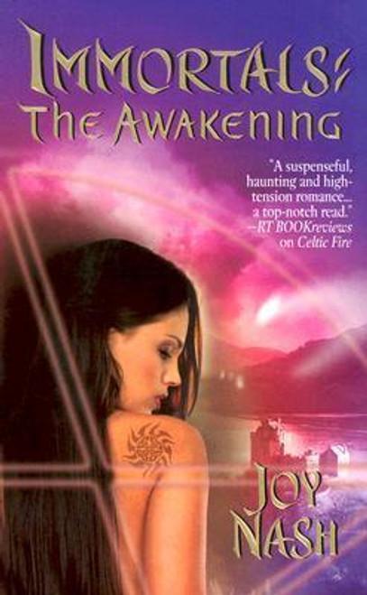 Nash, Joy / Immortals : The Awakening