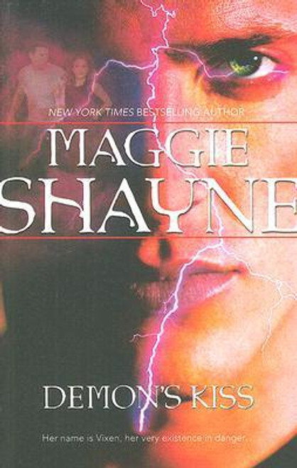 Shayne, Maggie / Demon's Kiss