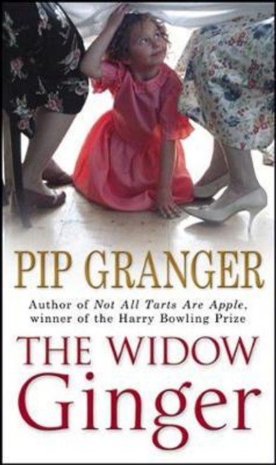 Granger, Pip / The Widow Ginger