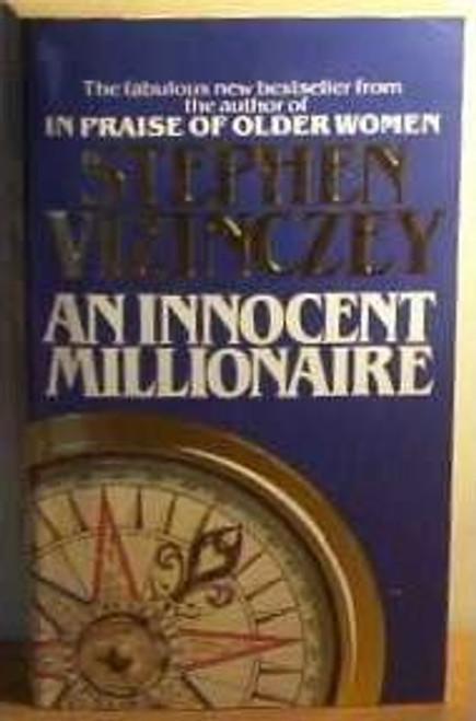 Vizinczey, Stephen / An Innocent Millionaire