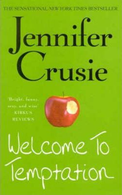 Cruise, Jenny / Welcome To Temptation