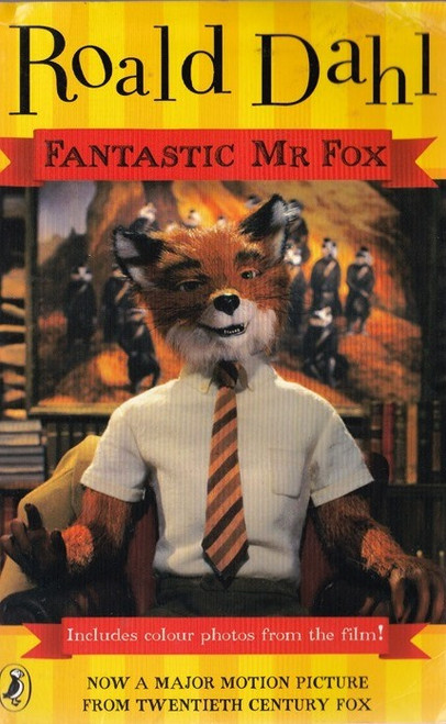 Dahl, Roald / Fantastic Mr Fox