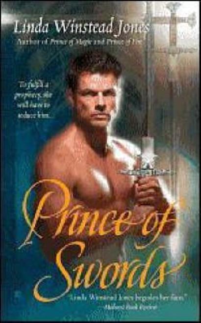 Winstead Jones, Linda / Prince of Swords