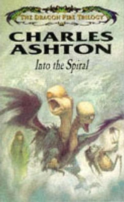 Ashton, Charles / Into The Spiral