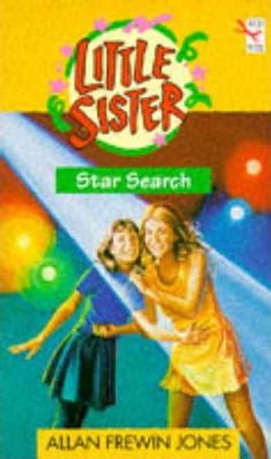Frewin Jones, Allan / Star Search