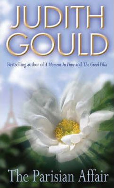 Gould, Judith / The Parisian Affair