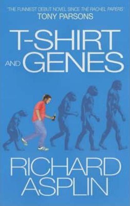 Asplin, Richard / T-Shirt And Genes
