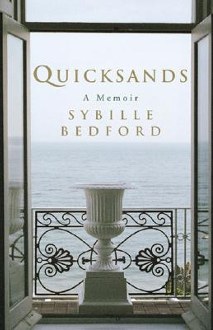 Bedford, Sybille / Quicksands