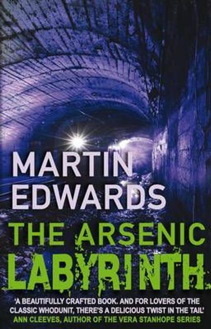 Edwards, Martin / The Arsenic Labyrinth