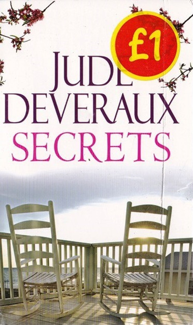 Deveraux, Jude / Secrets