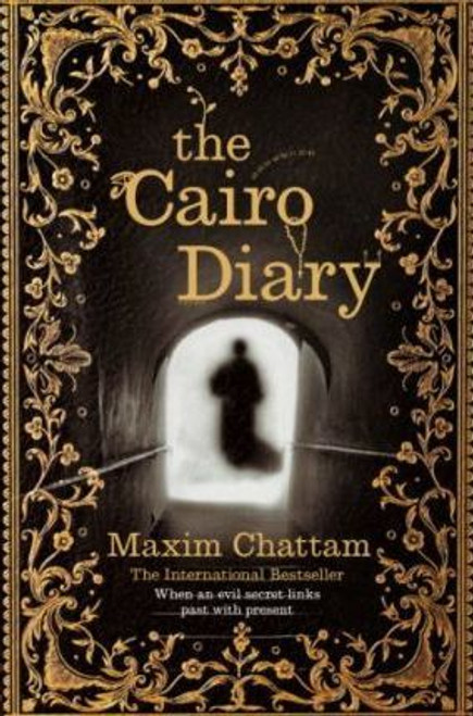 Maxim, Chattam / CAIRO DIARY