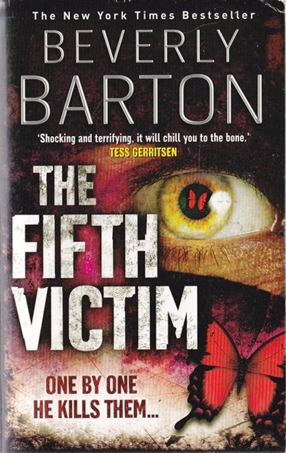 Barton, Beverly / The Fifth Victim