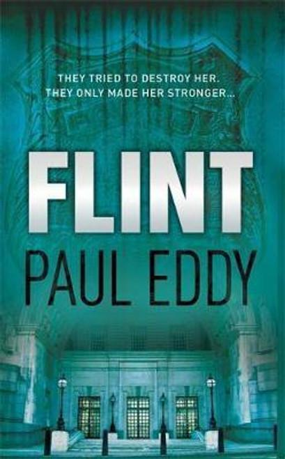 Eddy, Paul / Flint