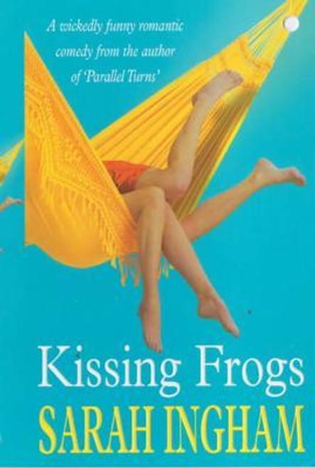 Ingham, Sarah / Kissing Frogs