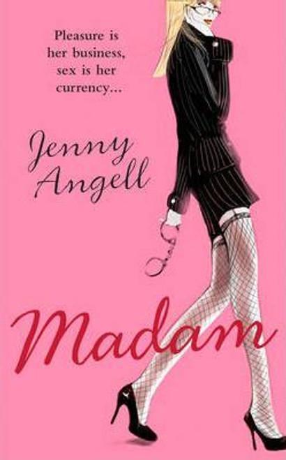 Angell, Jenny / Madam
