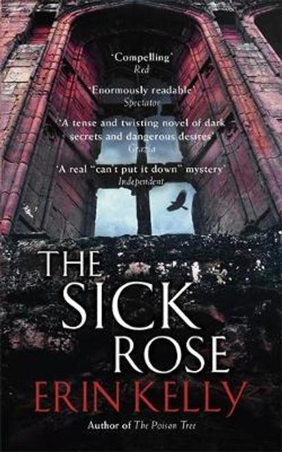 Kelly, Erin / The Sick Rose