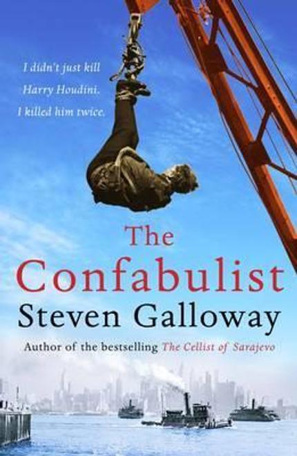 Gallowey, Steven / The Confabulist